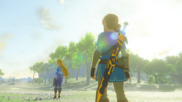 The Legend of Zelda: Breath of the Wild EX Shrines Guide