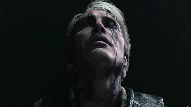 Hideo Kojima's Death Stranding Gets Disturbing New Trailer at The Game Awards