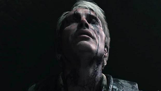 Death Stranding Confirmed As Multi-Platform By Ratings Board