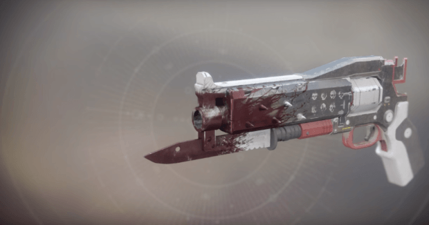 New Destiny 2 Prometheus Lens Exotic Broke its Crucible PvP