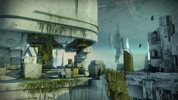 Destiny 2 Curse of Osiris Lost Prophecies Guide