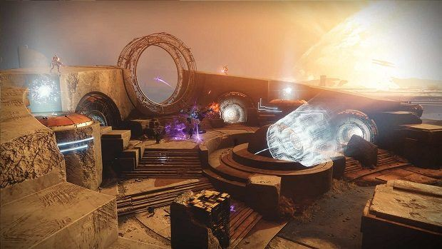 Bungie promises to fix Destiny 2 achievement and other issues