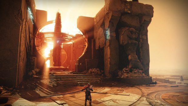 Destiny 2 Curse of Osiris Exotic Ghost Shells Guide | Destiny 2 Curse of Osiris Region Chests Locations Guide
