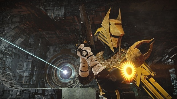 Destiny 2 Curse of Osiris Vex Crossroads Public Event Guide