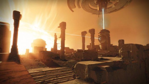 Destiny 2 Curse of Osiris Weapons Forge Guide | Destiny 2 Curse of Osiris The Gateway Walkthrough Guide