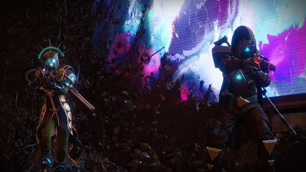 Destiny 2 Curse of Osiris Paradox Amplifier Farming Guide – How to Farm Paradox Amplifier, Forge Weapons