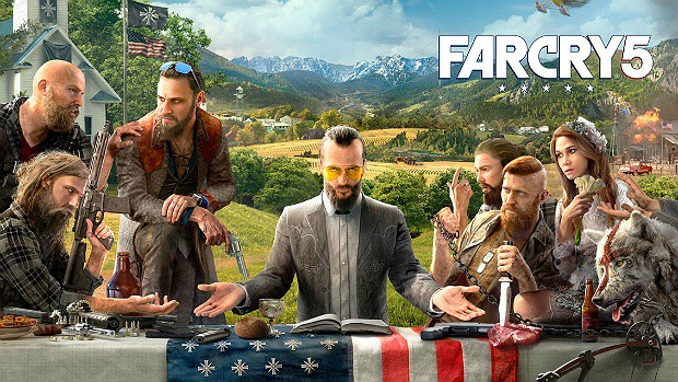Far Cry 5 Director Addresses The Controversy Around The Game's Ideological Themes