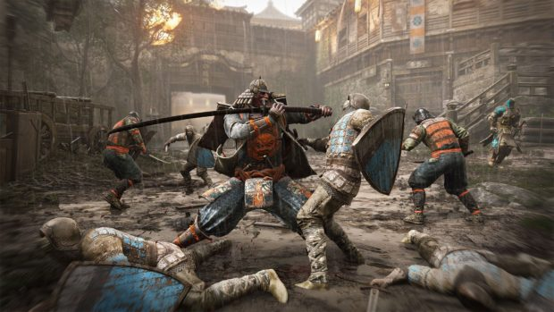 For Honor Season Six Brings New Mode and Map