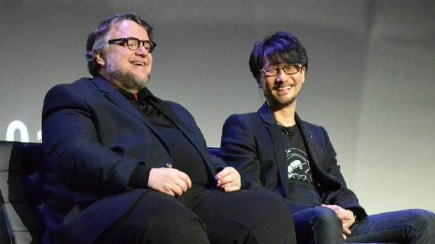 Hideo Kojima and Guillermo Del Toro will be at The Game Awards this year