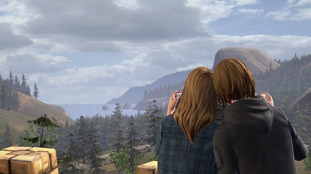 Life is Strange: Before the Storm Episode 3 Graffiti Locations Guide