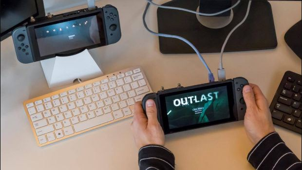 Outlast Confirmed For Nintendo Switch, New Project Also In The Works