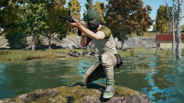 PUBG ban Update, PUBG Xbox One Patch