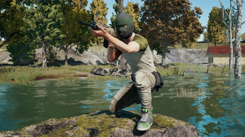 Pubg Xbox One: PUBG Xbox One Performance Issues Ruin Expectations; FPS