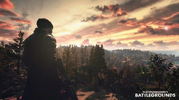 PlayerUnknown's Battlegrounds Locked at 30 FPS on Xbox One