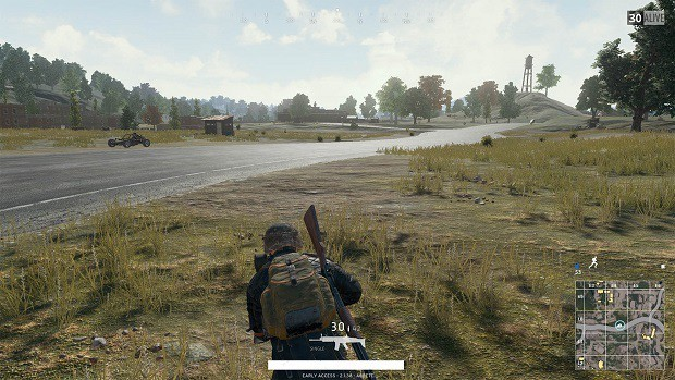 Playerunknown S Battlegrounds Maps Loot Maps Pictures: PlayerUnknown's Battlegrounds Survival Guide For Noobs
