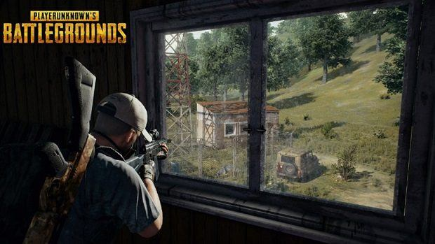 PUBG is aiming for 60FPS on Xbox One X