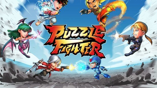 Puzzle Fighter Tips and Cheats Guide
