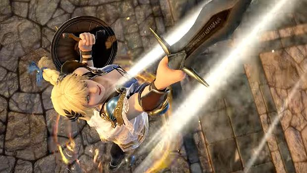 SoulCalibur VI will release for PC in 2018