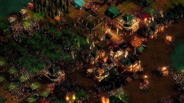 They are Billions Economy and Production Management Guide