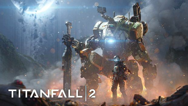Titanfall 2 Operation Endeavor