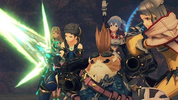 Xenoblade Chronicles 2 Classes Guide