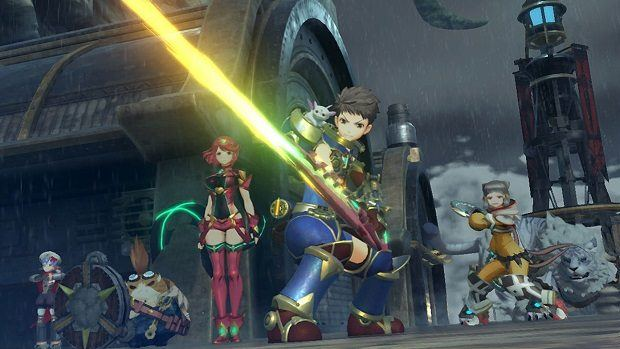Xenoblade Chronicles 2 Combat Tips and Tricks Guide
