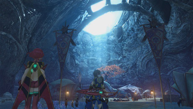 Xenoblade Chronicles 2 Field Skills Guide