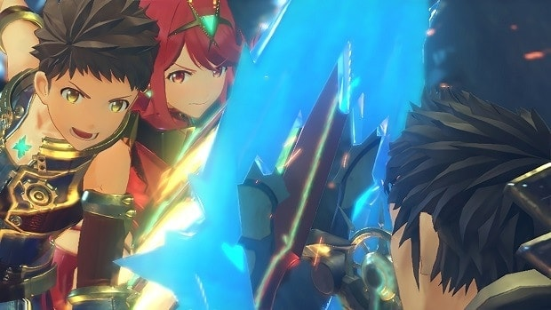 Xenoblade Chronicles 2 Mechanics Guide | Xenoblade Chronicles 2 Level Up Fast Guide
