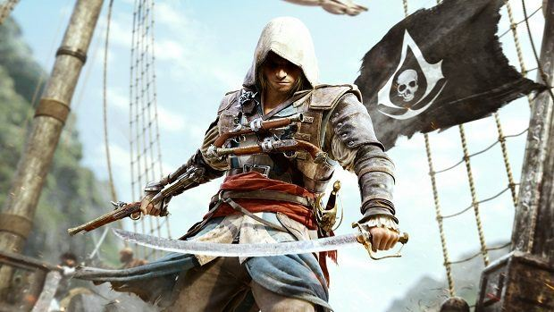 Assassin's Creed Rogue HD rated in South Korea for Xbox One, PS4