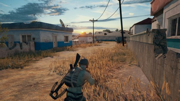 Watch the first trailer for PUBG's new Miramar desert map