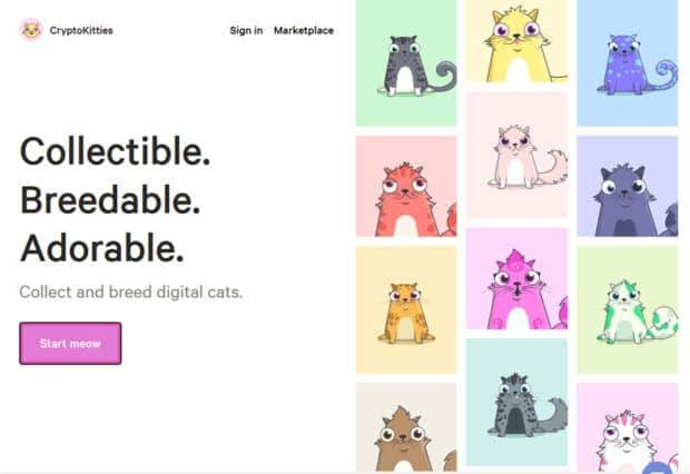 Buy Cryptokitties guide