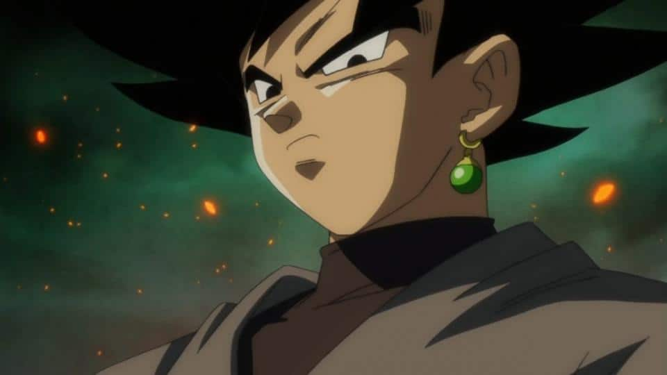 Putting Goku In Super Smash Bros. Is a Real Question These Days