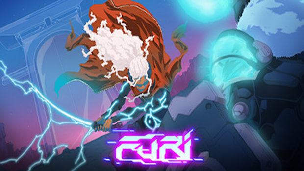 Nintendo Releases New Trailer for Furi on Switch