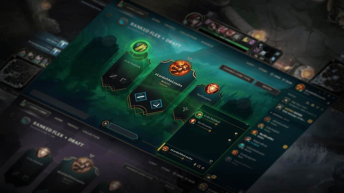 League of Legends Voice Chat Finally in the Works, but for Only Premades