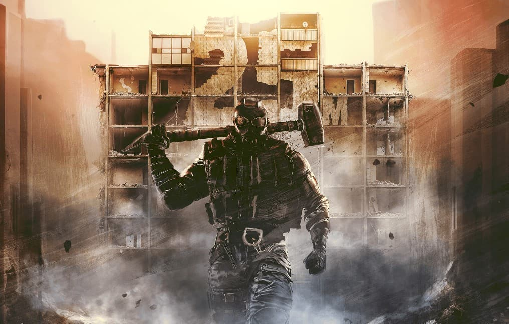 Operation White Noise Helps Rainbow Six Siege Hit 25 Million Players
