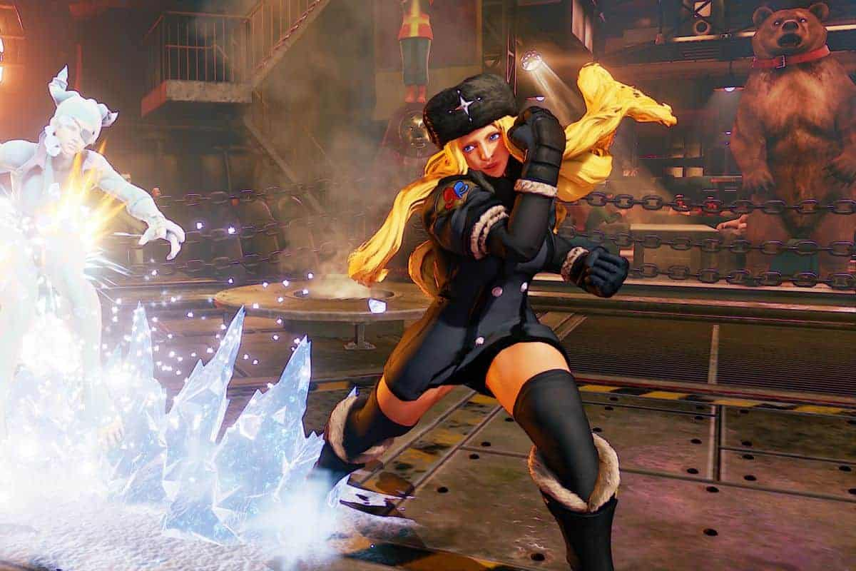 """Capcom Cup 2017 Schedule Promises """"Special Announcements"""" for Street Fighter 5"""