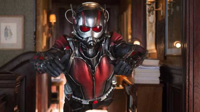 Ant-Man and the Wasp Trailer Teases More Shrinking Action Than Before