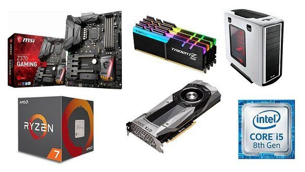 PC Hardware Products