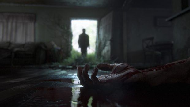 The Last of Us Director, Naughty Dog, The Last of Us 2
