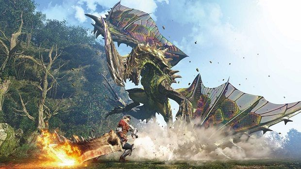 Monster Hunter World Skills and Talents Guide