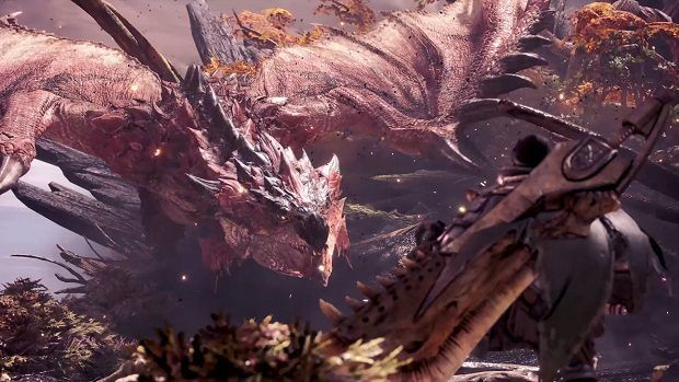 Monster Hunter World Research Points