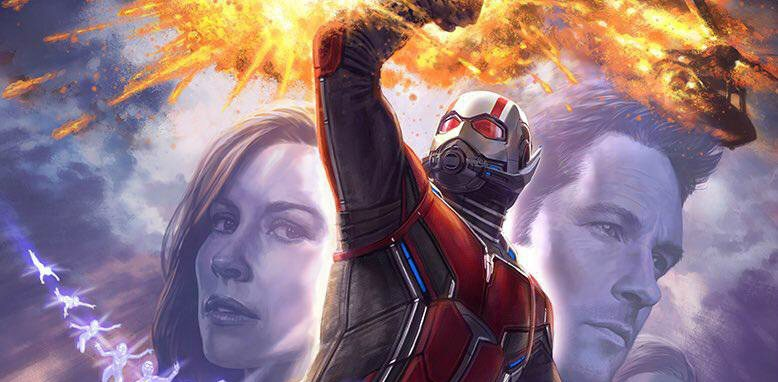 Will Ant-Man and the Wasp Impact Avengers: Infinity War in the MCU?