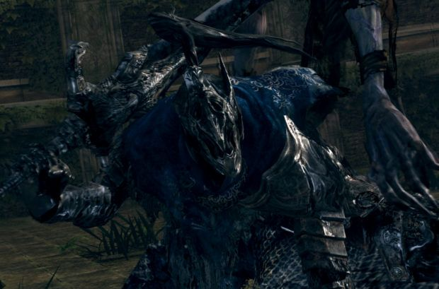Dark Souls Remastered in the Works for Nintendo Switch?