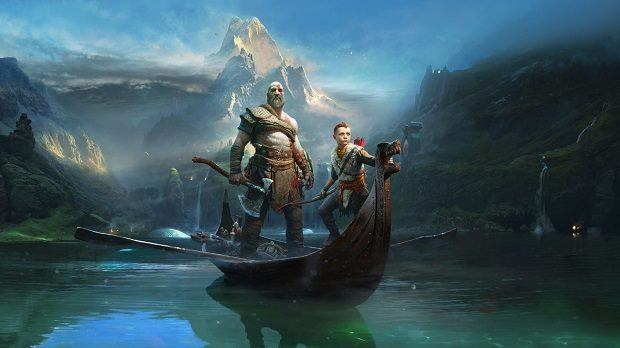 Atreus and Lore Implications in God of War 4