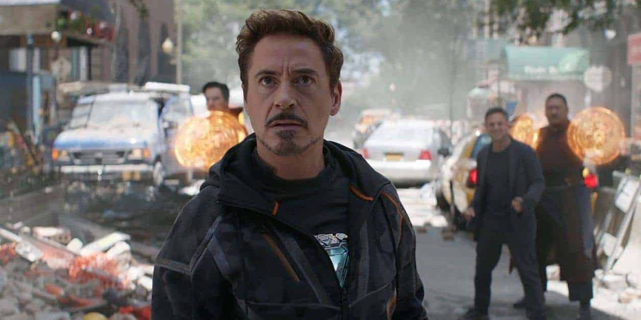 This Could Be the Avengers 4 Title (Spoilers) – Report