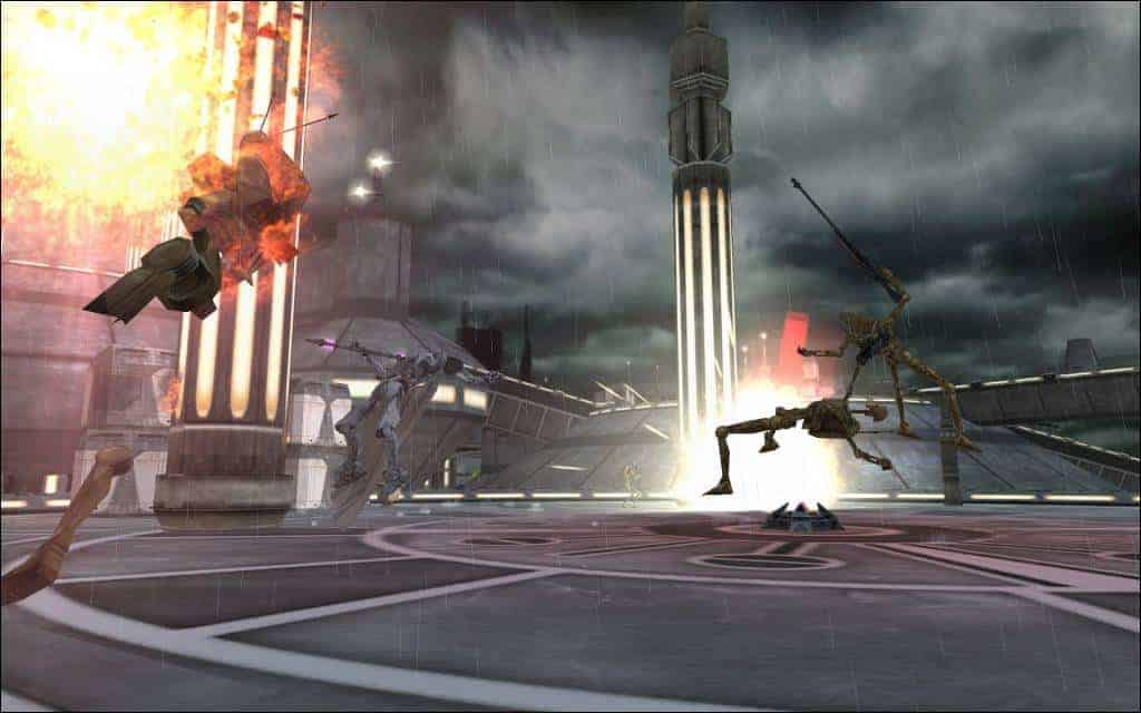 Battlefront 2 The Clone Wars