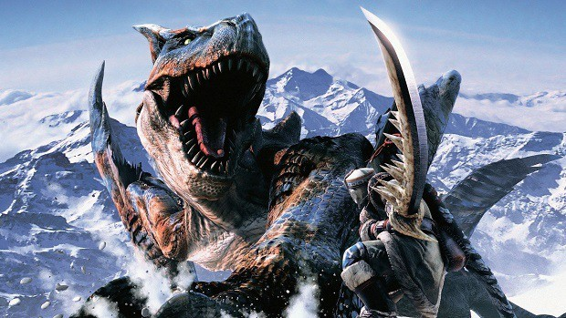 Learn All About Monster Hunter World Combat System