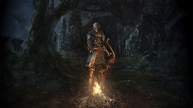 Praise the Sun: Dark Souls Remastered Has Been Announced