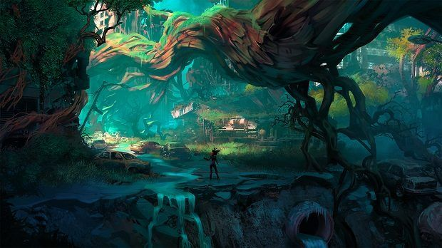 Everything You Need to Know About Darksiders 3