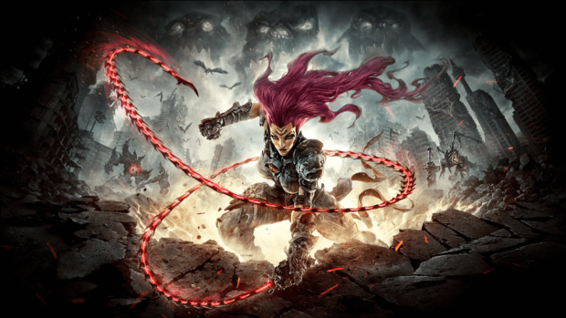 CEO Of THQ Nordic Talks About Mediocre Darksiders 3 Reviews